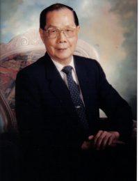 杨柳江先生(2000)