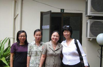 商务会议,越南,2009年